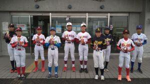 大分 県 軟式 野球 連盟